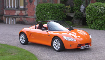 Marlin 5exi Takes The Complete Kit Car Award At The